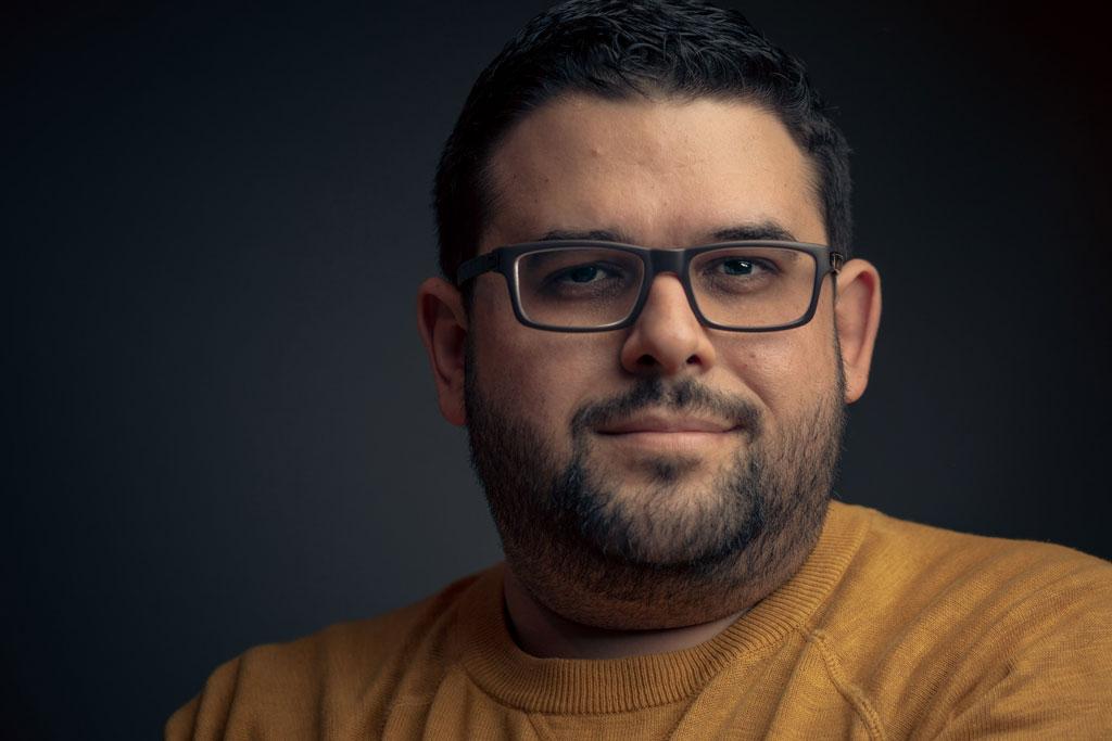 Felix M. Rios
