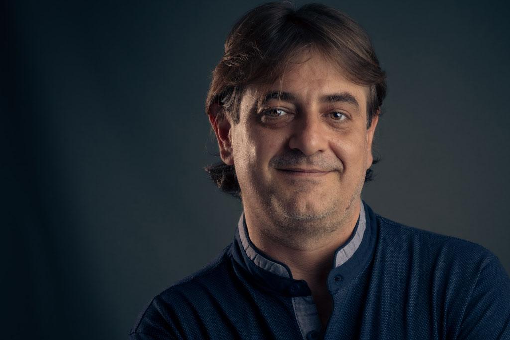 Xavier Santamaria